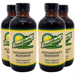Picture of Antioxidant Response (4oz) - 4 Pack